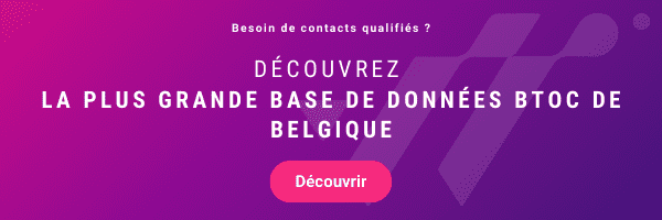 contacts belgique B2C